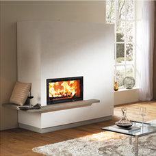 Modern Freestanding Stoves by Fireplace Products