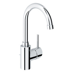 Grohe - Grohe 32138001 Chrome Concetto One Handle Lav Faucet - Grohe 32138001 Chrome Concetto one handle Lav Faucet