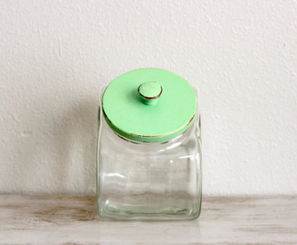 contemporary food containers and storage by Etsy