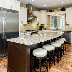 CKF Kitchen and Bath Project Portfolio -
