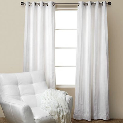 Contemporary Curtains Mitoni Curtain Panels