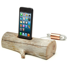 Rustic Desk Accessories by UncommonGoods