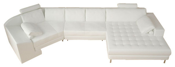 Contemporary Sectional Sofas by Opulent Items