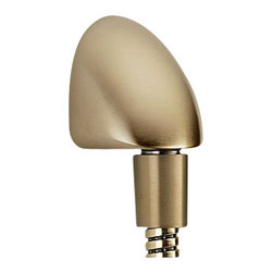Delta Wall Elbow for Hand Shower - 50560-CZ - Designed exclusively for Delta faucets.