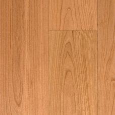 """BELLAWOOD - 3/4"""" x 5"""" Select American Cherry :Lumber Liquidators"""