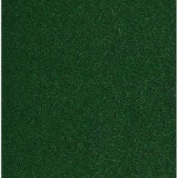 Foss - Indoor/Outdoor Area Rug: Fairway Green 5' x 8' - Shop for Flooring at The Home Depot. This Indoor/Outdoor rug is great for use anywhere from the patio to the campground. It's soft yet durable because it is constructed from 100% solution dyed polyester fiber. This material is also mold, mildew and stain resistant for easy care and cleaning. This all weather rug is UV protected to help prevent fading. You can now have a great looking and durable rug that is also environmentally friendly, as it is made from post consumer recycled plastic drinking bottles.