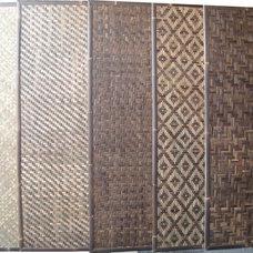 Traditional Screens And Wall Dividers by wijaya mandiri cv.