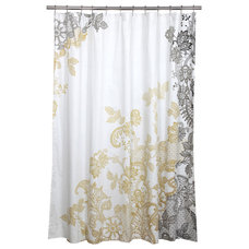 Contemporary Shower Curtains by Inmod