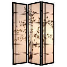 Asian Screens And Wall Dividers by Hayneedle