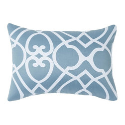 """Jennifer Taylor Home - Pillow, Dream 13"""" x 20"""" - Dream Pillow"""