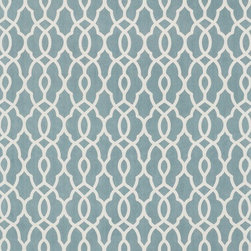 "Loloi Rugs - Loloi Rugs Felix Collection - Blue / Ivory, 7'-6"" x 9'-6"" - With bold patterns and fun color options, Felix is an ideal collection for any modern interior. These simple, geometricdesigns are printed in India onto an all-cotton surface, creating a look that's casual but still eye-catching."