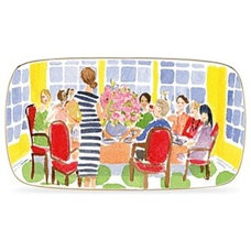 Eclectic Platters by Bloomingdale's