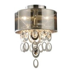 "contemporary  ELK Lighting E140601 ""Parisienne"" 1 Bulb Wall Sconce"