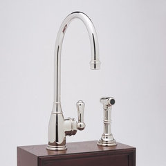 traditional kitchen faucets by Fixture Universe