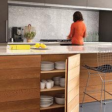 Kitchen Design: Our Favorite Kitchens - Martha Stewart