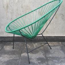Modern  by Carlos Ocho