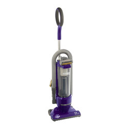 Eureka Pet Lover Oh! Bagless Upright Vacuum, Purple - I'm not going to lie, I don't like housework. But if I had a pretty vacuum like this, I like to think I could warm to the idea of vacuuming.