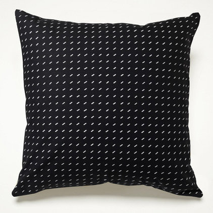 modern pillows by https://www.unisonhome.com
