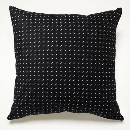Modern Pillows by https://www.unisonhome.com