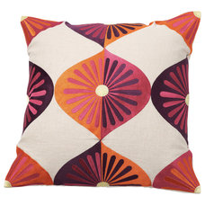 Midcentury Pillows by Emma At Home