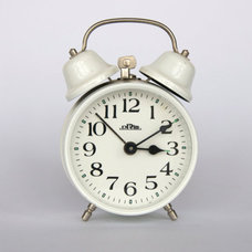 Traditional Alarm Clocks by Etsy
