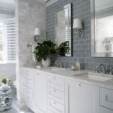 Traditional  by Art of Tile and Stone
