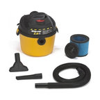 Shop Vac - Shop-Vacuum 5860210 2.0-Peak Horsepower Portable Right Stuff Wet/Dry Vacuum - Right Stuff 2.5 gal 2.0 Peak HP Portable wet/dry vac. A great all-around wet/dry vac. All the power with less noise. Packed with features.