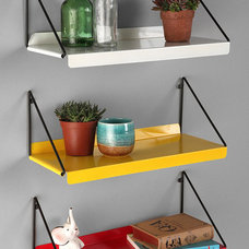 Modern Wall Shelves by Urban Outfitters