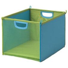 Modern Toy Storage by IKEA