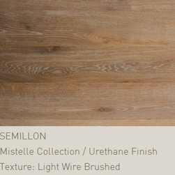 MIstelle Collection: Semillion - Finished-to-order
