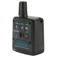 home electronics DeLorme AG-008449-201 inReach for iOS & Android