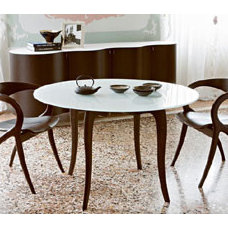 Contemporary Dining Tables by Spacify Inc,