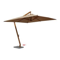 Umbrellas - Jaavan Patio Commercial Umbrellas