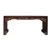 Shop extra long console table products on houzz for Extra long console table sale