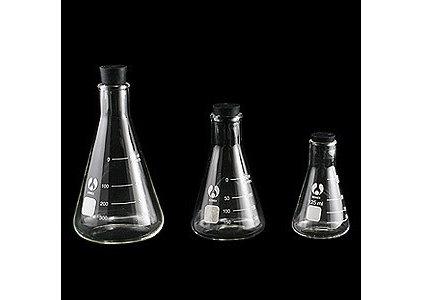 Eclectic Vases Erlenmeyer Flask