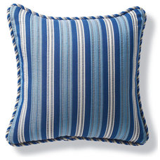 Traditional Outdoor Cushions And Pillows by FRONTGATE