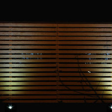 Modern Outdoor Lighting by MINIMIS