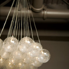 Contemporary Pendant Lighting by La Mode Design