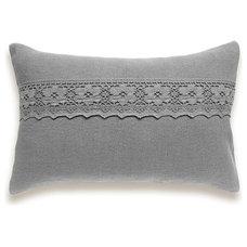 Traditional Pillows by Delinda Boutique - Decorative Throw Pillow Cases