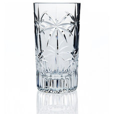 Contemporary Everyday Glassware by Sunrise Image Gifts