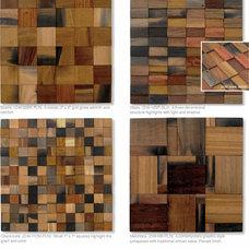 Driftwood Description