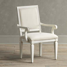 Traditional Dining Chairs by Birch Lane
