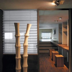 Honeycomb - Any place can be transformed with the right window treatments