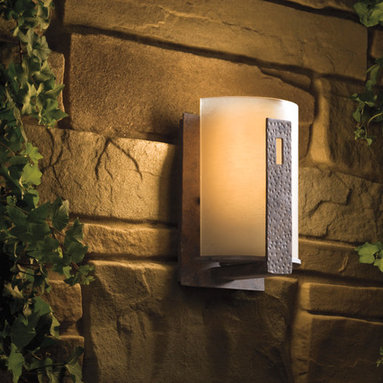 Outdoor Decrative Lighting - The Montara Collection from Kichler