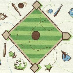 The Rug Market - Play Ball area rug -
