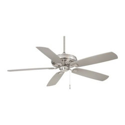 Sunseeker Outdoor Ceiling Fan by Minka Aire Fans -