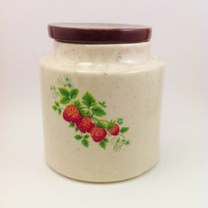 Traditional Food Containers And Storage by Etsy