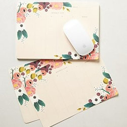 Rifle Paper Co. - Rifle Paper Co. Weekday Desk Calendar - *By Rifle Paper Co.