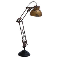 Industrial Desk Lamps by Modern Furniture Warehouse