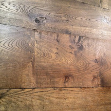 Traditional Wood Flooring by AFI - Bay Area